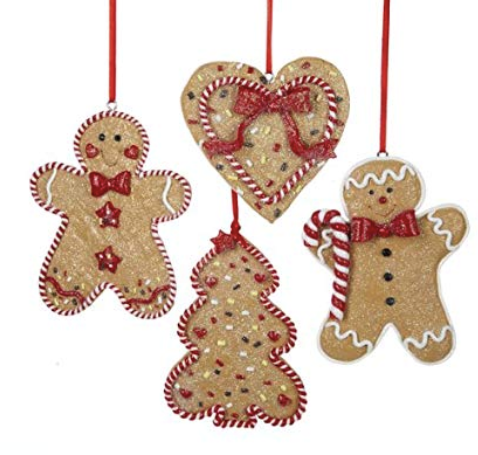 gingerbread gift ideas