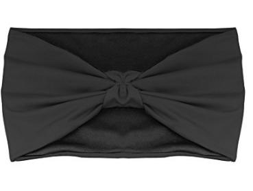 bow yoga headband