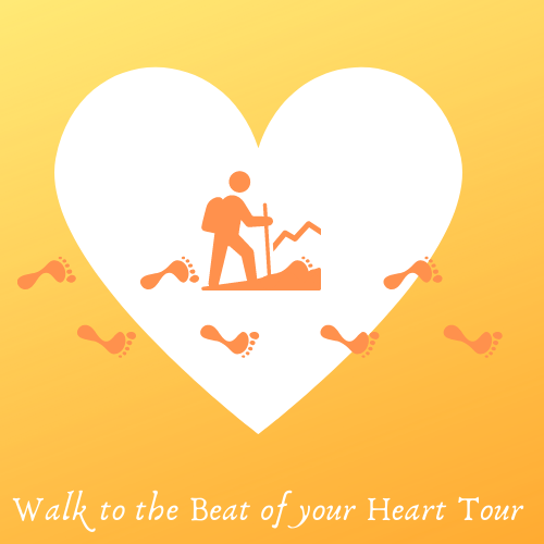 Walk to the Beat of your Heart Tour