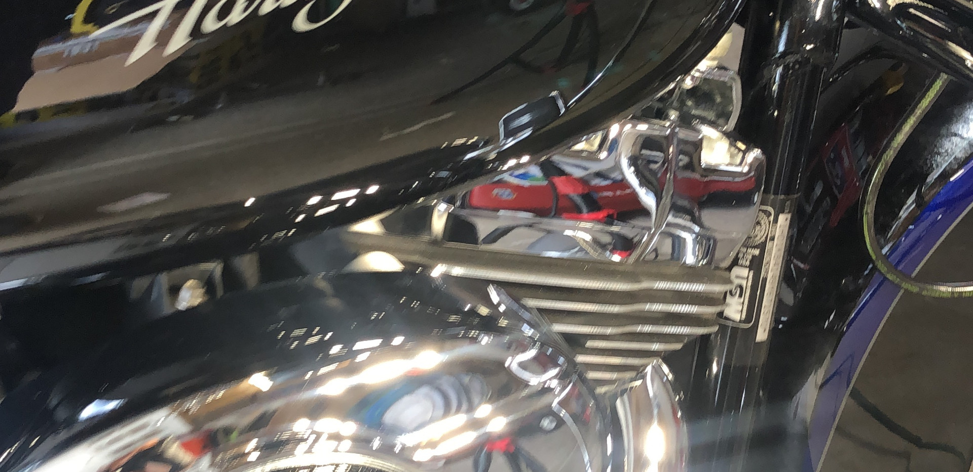 vivid car detailing HD5