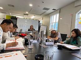 EOS Focus Day | Entrepreneurial Operatin