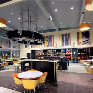 Innerworks - McDonald's Flagship Vegas
