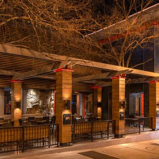 Innerworks - Cuts Steakhouse - Downtown Atlanta