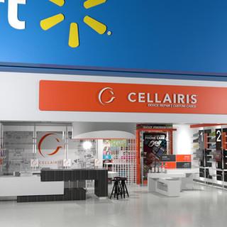 Innerworks - Cellairis Walmart Prototype