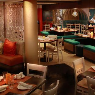 Innerworks - Truva Turkish Restaurant