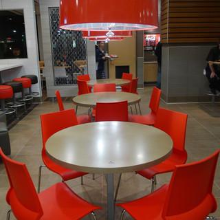Innerworks - McDonald's