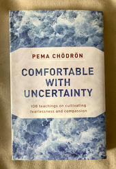 Comfortable with Certainty