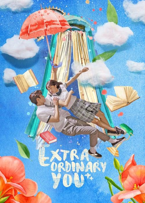 Extraordinary You (Season 1) Hindi Dubbed (ORG) Web- DL 720p & 480p HD [Episode 1-5 Added] (Korean Drama Series)