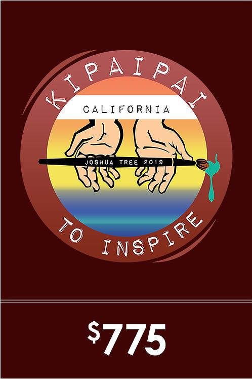 Kipaipai - with housing