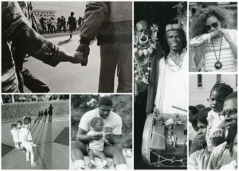 Wyatt Kenneth Coleman collage MOAH Lanca