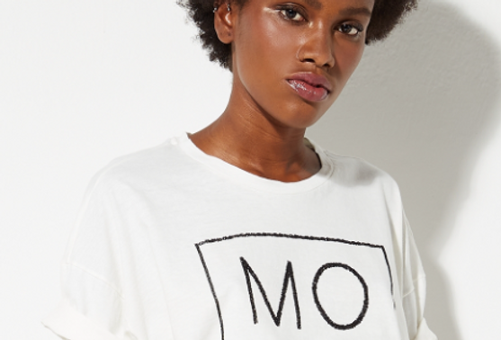 BLUSA MORE LOVE - LE LIS BLANC