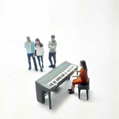 Concerto em família