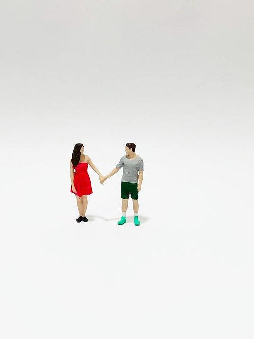 Casal Namorados