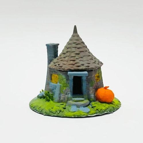A Cabana de Hagrid