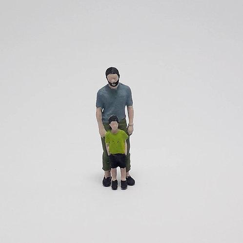 Pai e filho I
