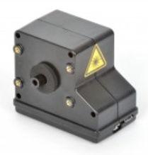 Optical Particle Counter - Sensor measur