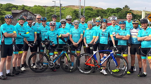 Challenge Cycling Club, Galway