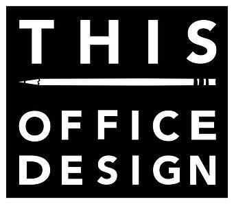 This Office Design Logo