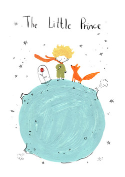 Little Prine 1