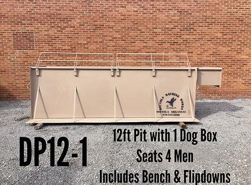 DP12-1    4 Man Pit