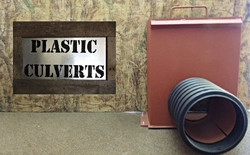 Flashboard Riser for Plastic Culvert