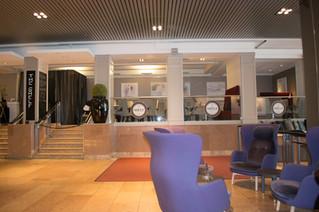 Utsalg hos CLARION ROYAL CHRISTIANIA HOTELL i Oslo