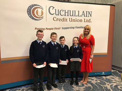 Credit Union Quiz Winners Jan 2019.jpg