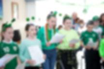 St Oliver's Ms Sloane's class 2.jpg