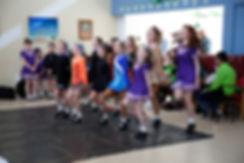 St Oliver's Dervla's dancers 5.jpg