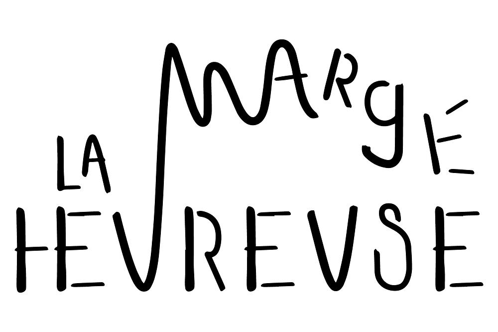Logo La Marge Heureuse