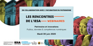Rencontres IESA 2020 - CMN