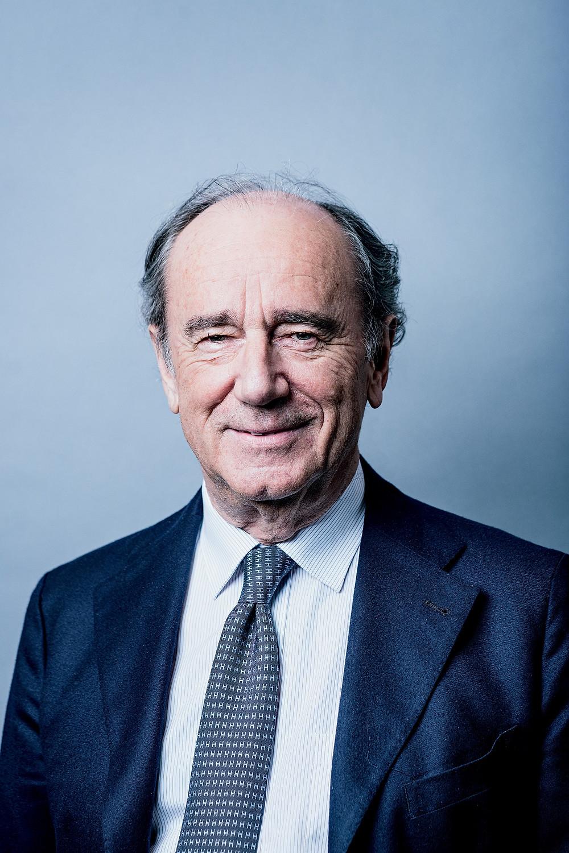 Hervé Le Bouc - PDG Colas