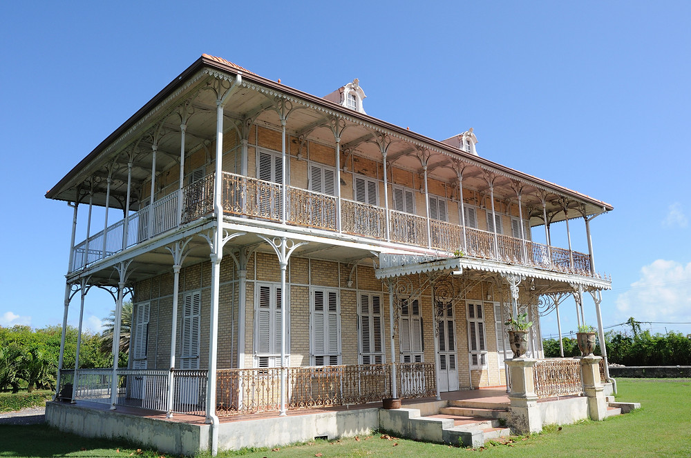 Villa Zévallos