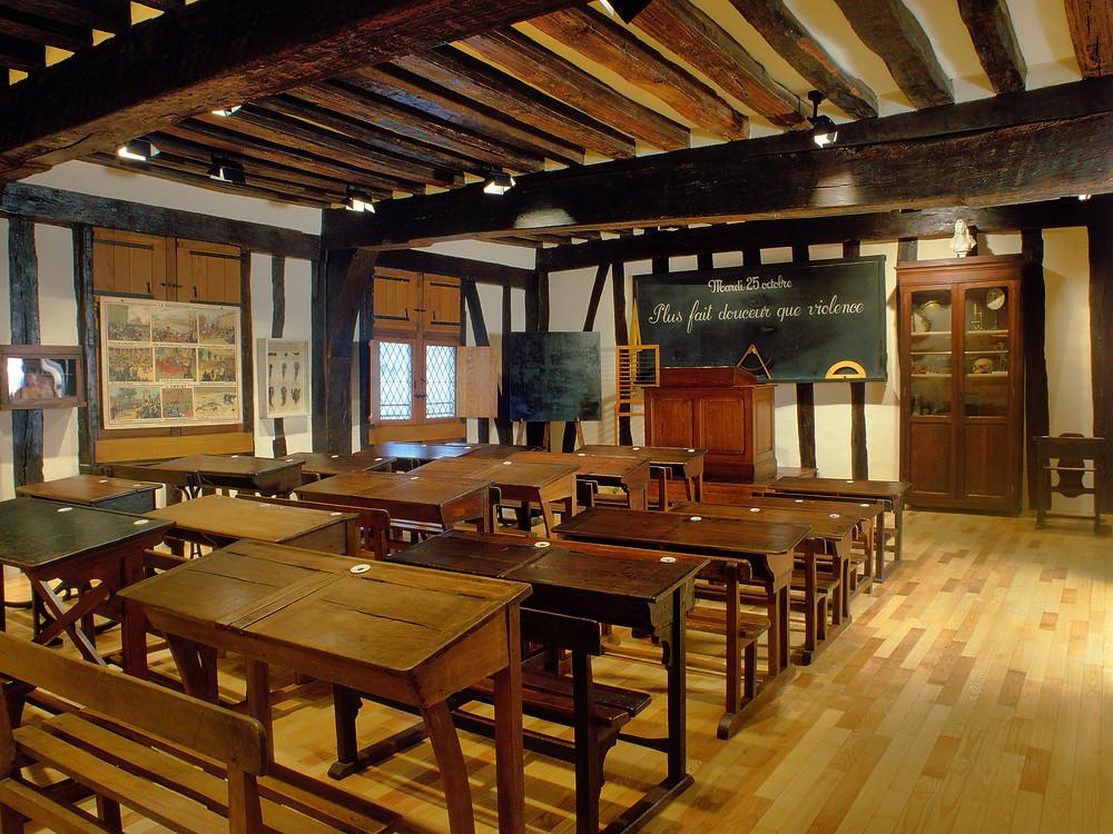 Musée national de l'éducation