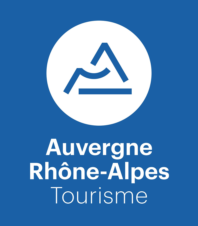 Logo Auverge Rhône-Alpes Tourisme