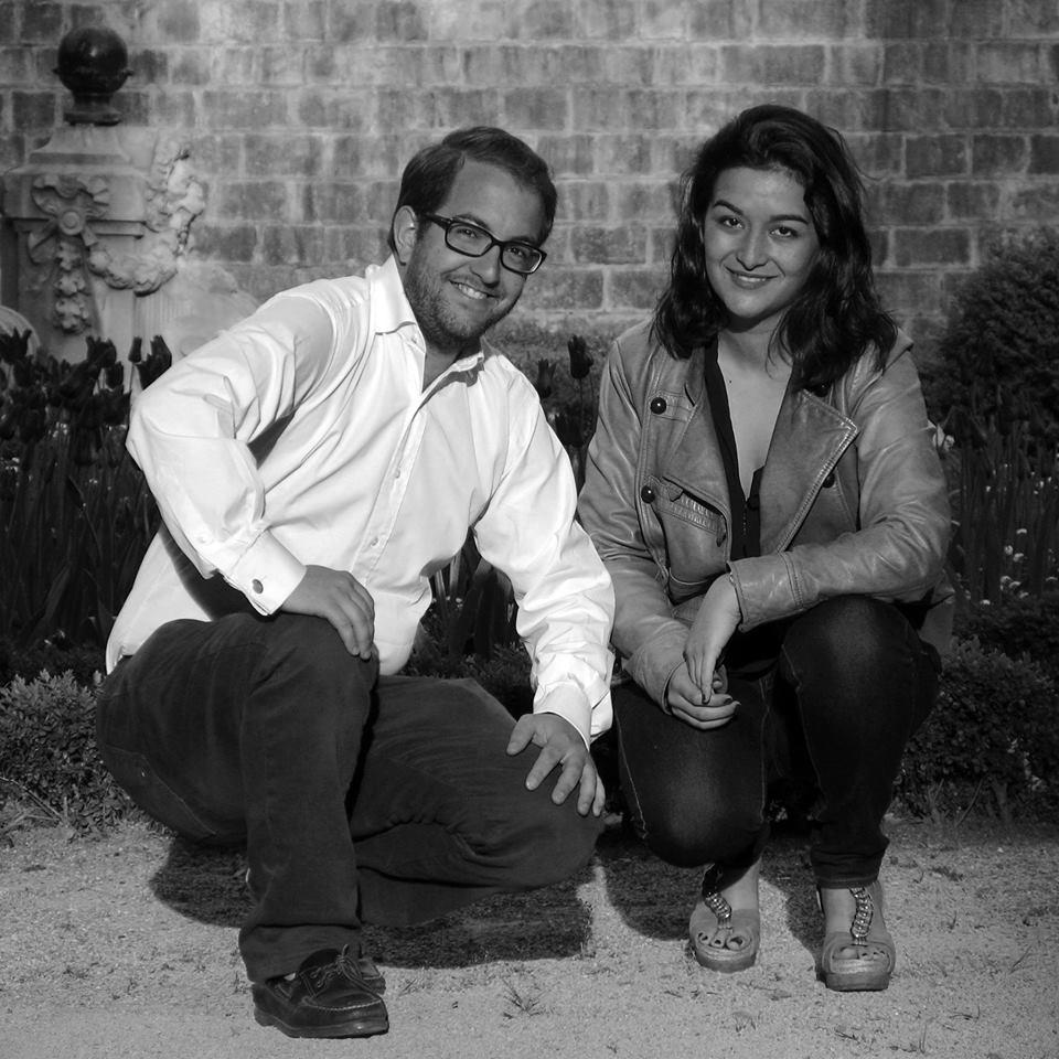 Adalaïs & Thibault ©Julien Gilbert Photographie
