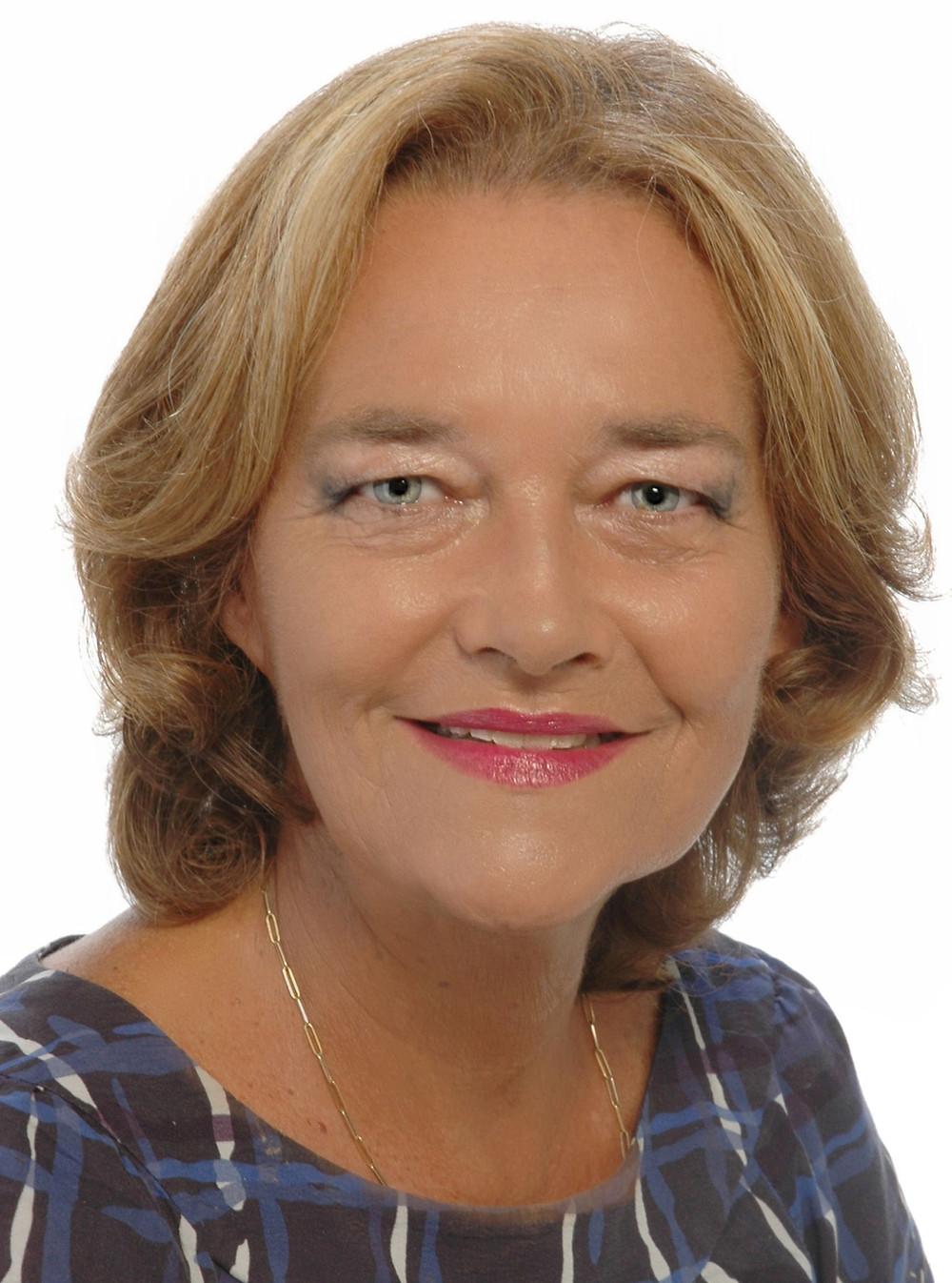 Evelyne Lehalle