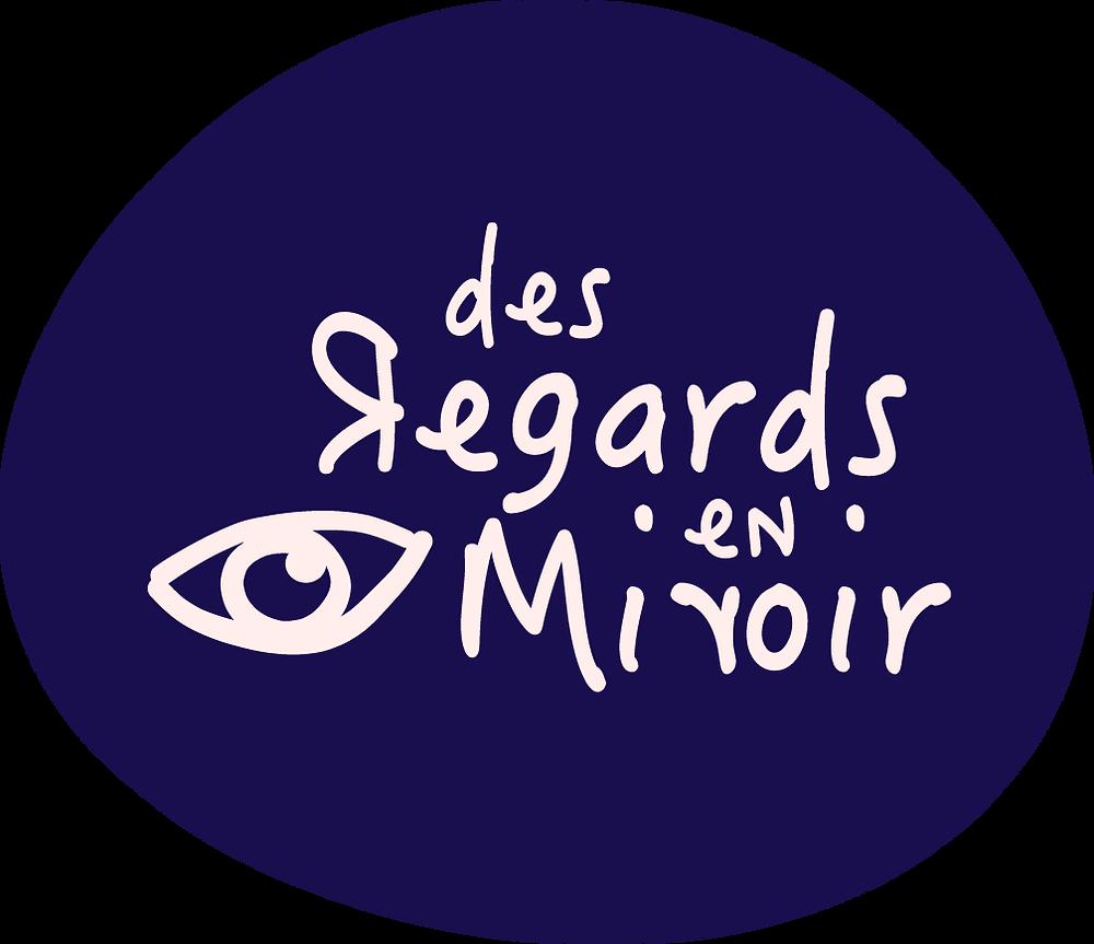 Logo des Regards en Miroir