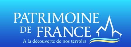 Patrimoine de France, un webzine reconnu par le Ministère de la Culture