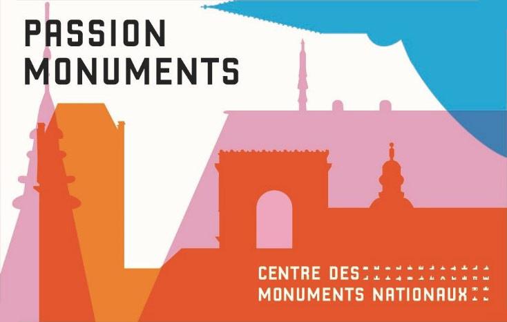 Passion Monuments - CMN