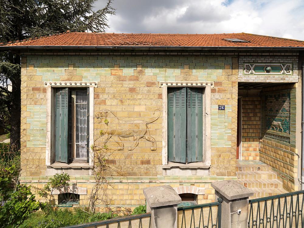 Vitry-sur-Seine - inventaire du patrimoine