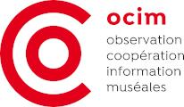 Logo OCIM - observation coopération information muséales