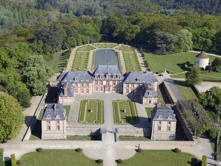 3 Questions à... Château de Breteuil
