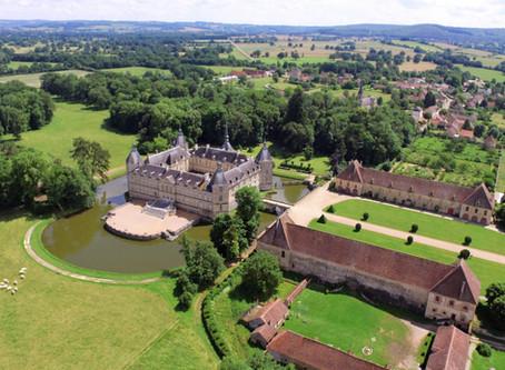 3 Questions à... le Château de Sully