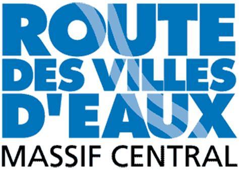 Route des Villes d'Eaux du Massif Central