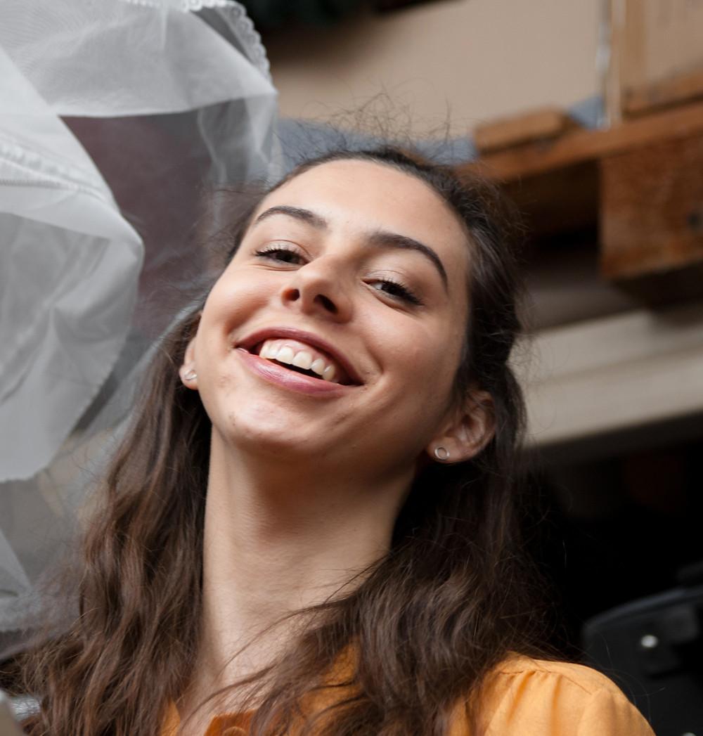 Amélie Benchallal