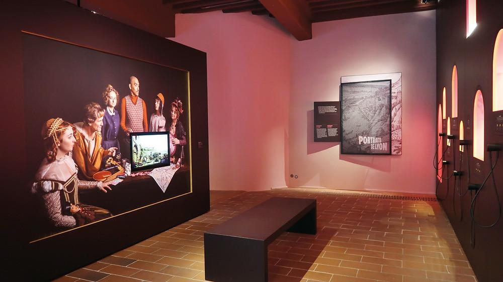 Musée Histoire de Lyon