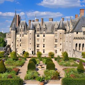 3 questions à... Château de Langeais
