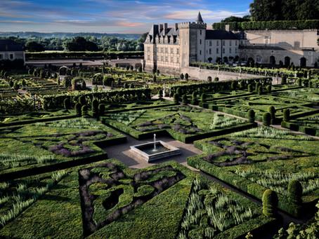3 Questions à... Le château de Villandry