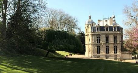 3 Questions à... Château de Monte-Cristo